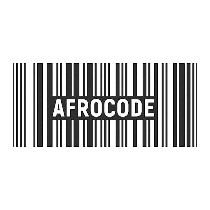 AfroCode ATL NightShow | HipHop; AfroBeats; Soca {SATURDAYS} image