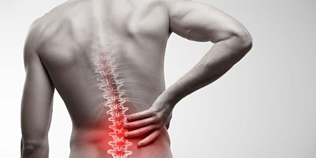 Chronic Low Back Pain and Sciatica Relief Workshop tickets