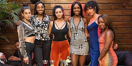 AfroCode ATL NightShow | HipHop; AfroBeats; Soca {SATURDAYS} tickets