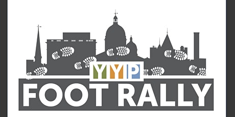 7th Annual YYP Foot Rally tickets