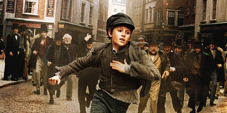 Oliver Twist biglietti