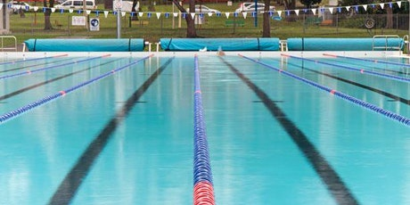 Charlestown Swim Centre- Lap Swim Bookings- 25m pool tickets