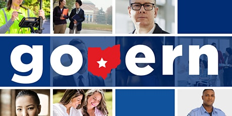 Govern: Creating Inclusion, Innovation, and Impact in Ohio's Public Sector tickets