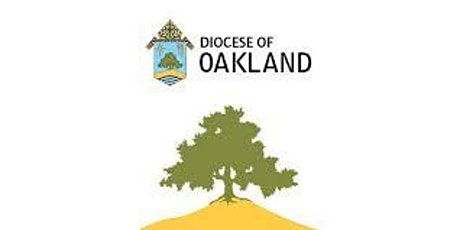 Diocese of Oakland Diaconal Ordination tickets