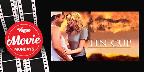 Tin Cup - Movie Monday tickets