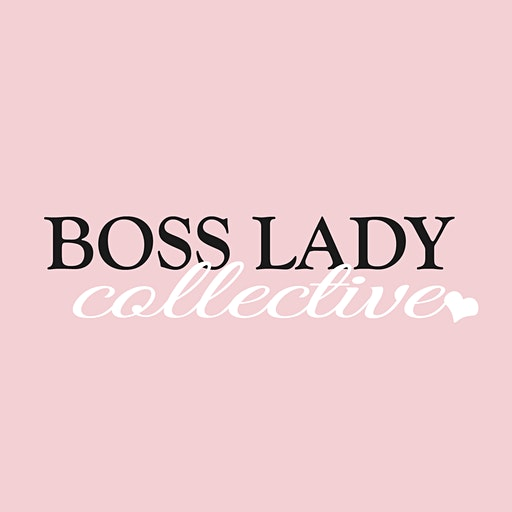 Boss Lady Collective logo