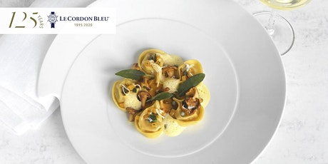 7 Course Dinner on Friday 28th August 2020 at Le Cordon Bleu tickets