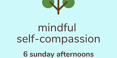 Exploring Self-Compassion: Online Experience tickets