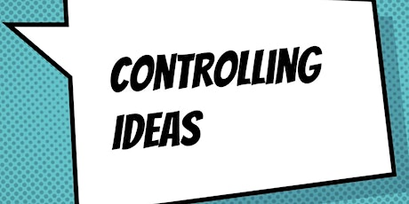 'Controlling Ideas' - Storytelling for Business Webinar tickets