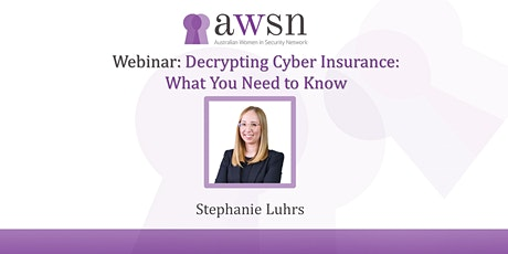 Decrypting Cyber Insurance: What You Need to Know tickets