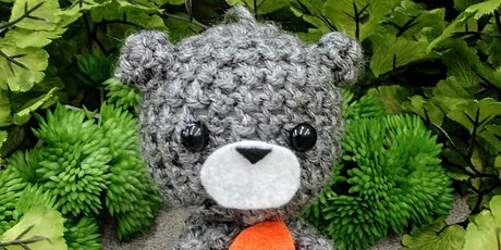 Amigurumi 101- Market City tickets
