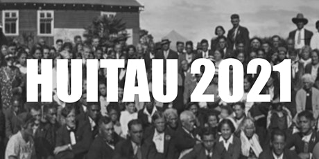 Hui Tau 2021: 2 - 4 April 2021 tickets