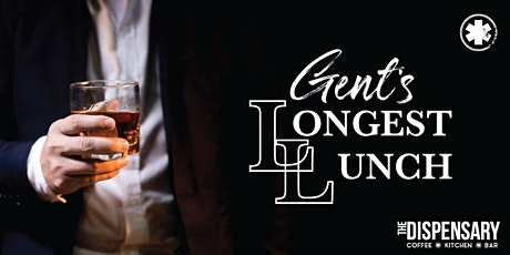 Gent's Longest Lunch tickets
