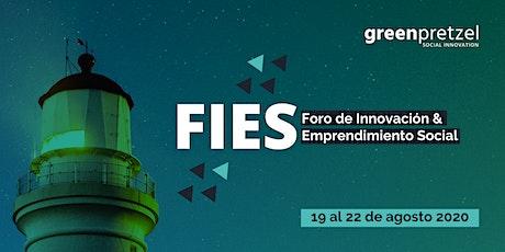 FIES | Foro de Innovación y Emprendimiento Social entradas