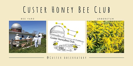 Custer Bee Club Meet tickets