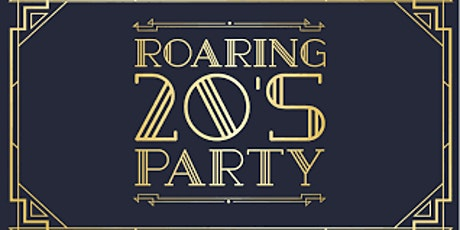 Roaring 20's Party Sponsored by Millennium tickets