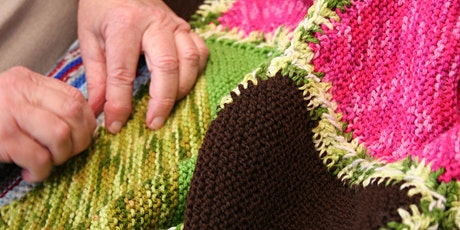 Knit with Friends tickets