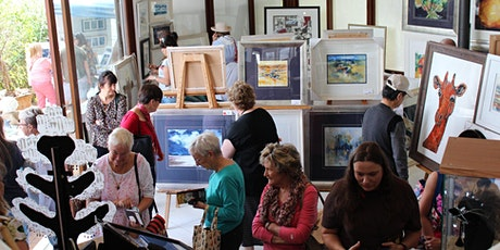 The Arthouse Pavilion Gallery presents ART.AND...CELEBRATION tickets