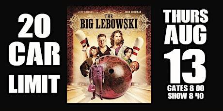 The Big Lebowski tickets