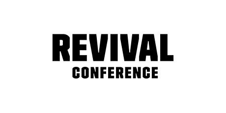 Revival Conference 2021 tickets