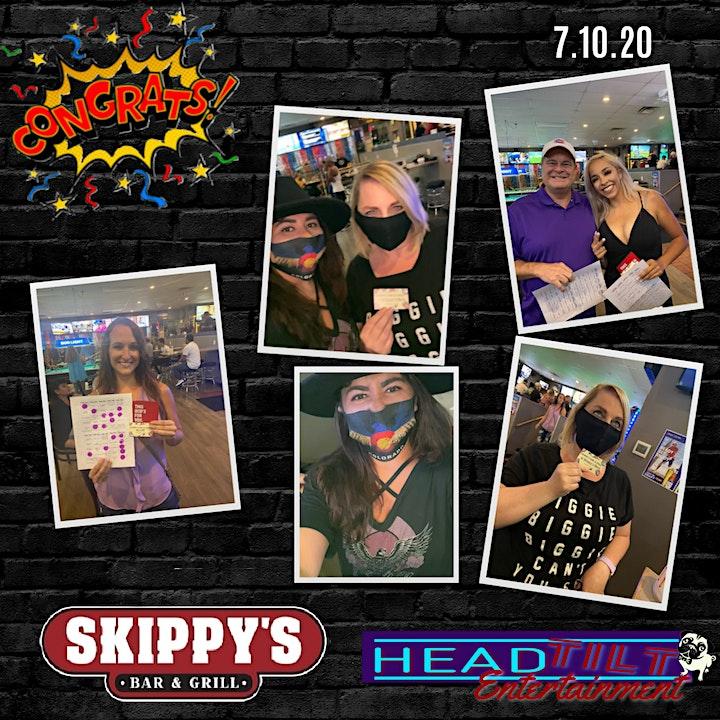 Music Bingo at Skippy's Bar & Grill image
