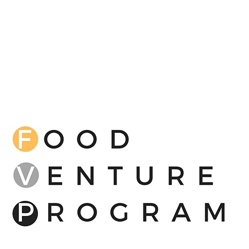 Food Venture Program logo