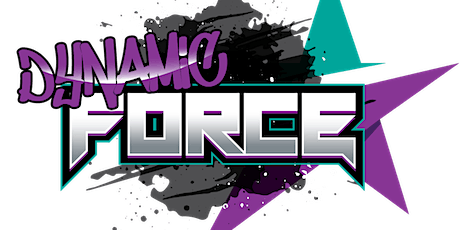 Dynamic Force Dance Company Auditions tickets