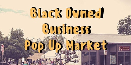 Mayu Sanctuary Pop-up Market for Black Owned Businesses tickets