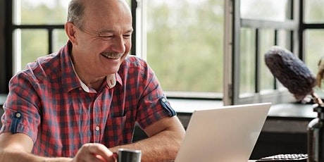 Free Lounge room webinar series for seniors tickets