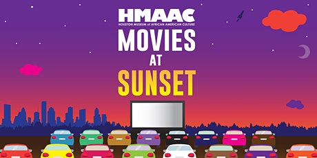 HMAAC Movies at Sunset: THE HATE U GIVE tickets