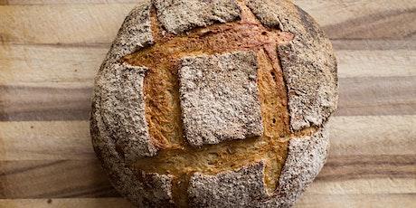 Breadmaking Basics tickets