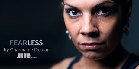 Fearless by Charmaine (Dizzy) Doolan tickets
