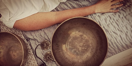 Level 3 Certification - Singing Bowl Therapies  Practitioner Workshop tickets