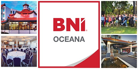 Business Networking Lunchtime Meeting by BNI Oceana tickets