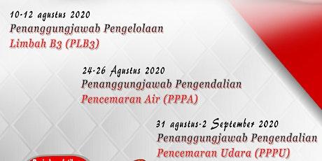 Penanggungjawab Pengendalian Pencemaran Udara ( PPPU ) Mutu Institute tickets