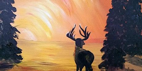 Sunset Elk tickets