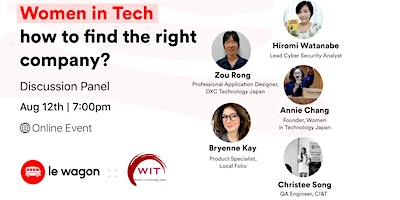 Women+in+Tech%3A+how+to+find+the+right+company%3F