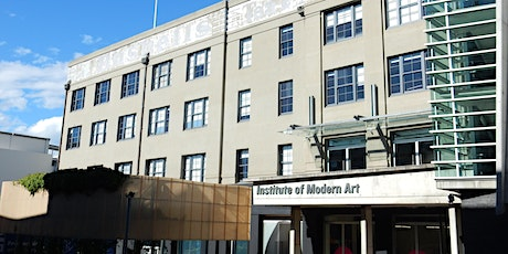 Forgotten Type tours Fortitude Valley 10 Oct 12.30 & 2.30pm tickets