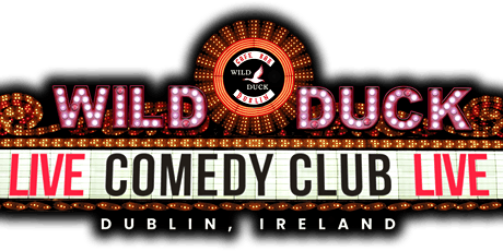 Wild Duck Comedy: Deirdre O' Kane &  Guests for the Frontline of St James' tickets