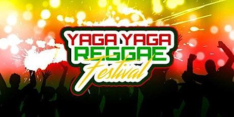YAGA YAGA REGGAE FESTIVAL tickets