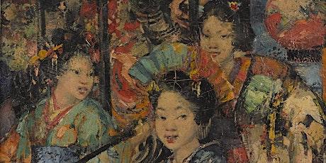 Japonisme: The Presence of Japan in Western Art tickets