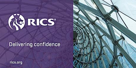 RICS Counsellor Webinar Training tickets