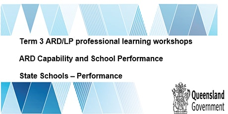 Planning for improvement – using  Every student with disability succeeding tickets