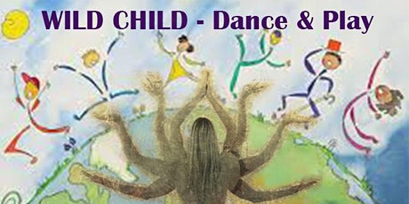 Wild Child - Dance & Play tickets