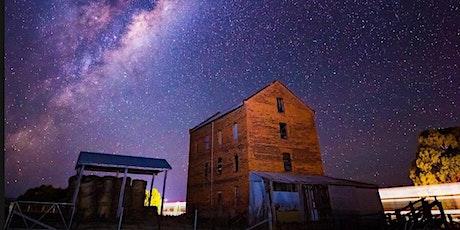 TNE Roadshow - Rural City of Wangaratta (Online) tickets