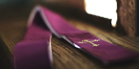 Sacrament of Reconciliation (Saturday Only)