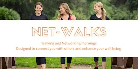 Autumn Circuit: Net-Walks tickets