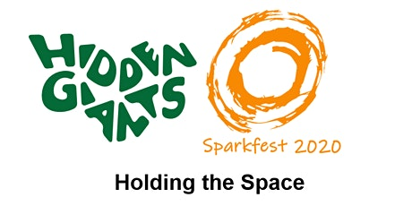 Holding the Space – A Conversation with Hidden Giants tickets