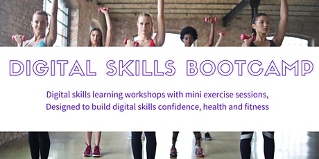 Autumn Circuit: Digital Skills Boot Camp tickets