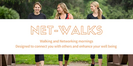 Autumn Circuit: Net-Walks tickets